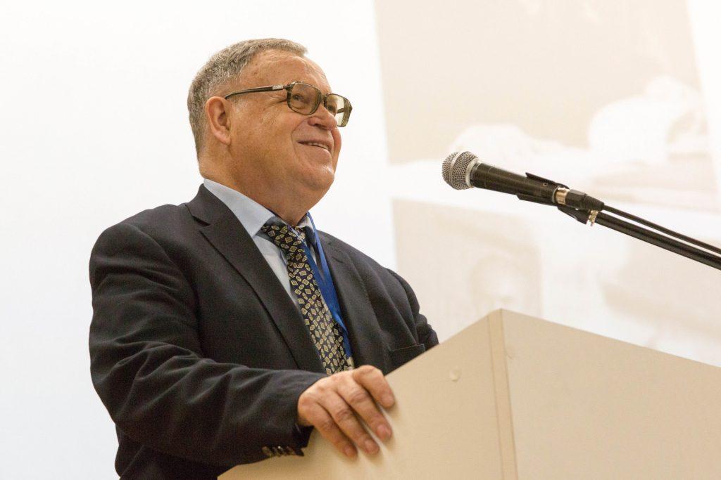 Избрание председателя Российского отделения IEEE Computer Society