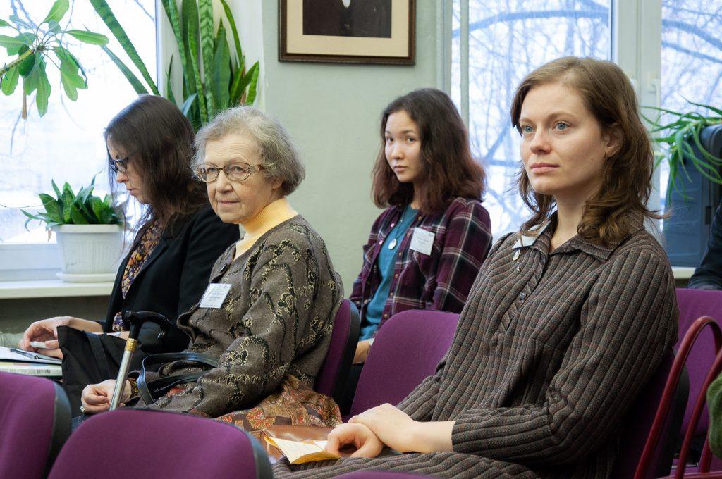 Международный день женщин и девушек в науке