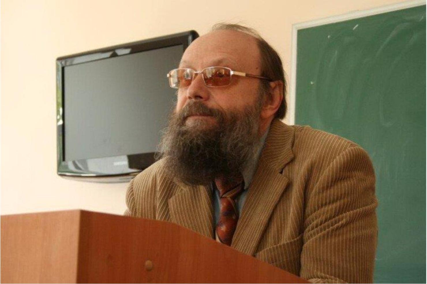 13.08.19 Не стало Николая Константиновича Гаврюшина