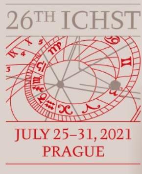 Изменения формата проведения XXVI Международного конгресса по истории науки и техники
