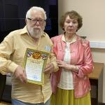 ИИЕТ РАН получил в дар от Александра Александровича Никольского архивные документы и научную библиотеку