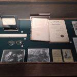 Сотрудники ИИЕТ РАН посетили выставку «Трагикомическая мемория физика», посвященную 130-летию со дня рождения С.И. Вавилова
